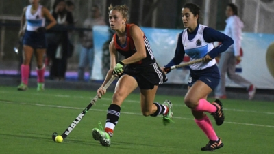Hockey sobre césped - Primera División - River vs. GEBA (Top-10)